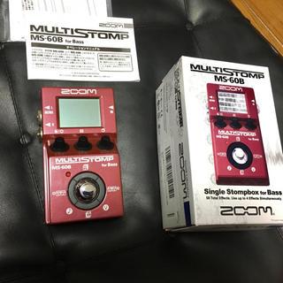 Zoom - ZOOM MS-60B