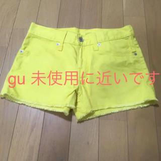 ジーユー(GU)のショートパンツ☆gu☆(ショートパンツ)