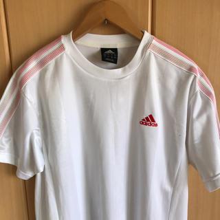 アディダス(adidas)のadidas Tシャツ ユニフォーム(Tシャツ/カットソー(半袖/袖なし))