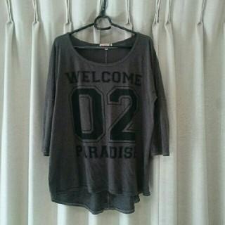 PLST - SUNDRY7分袖Tシャツ