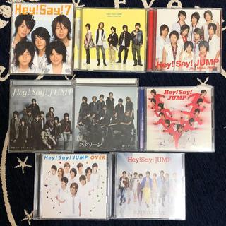 ヘイセイジャンプ(Hey! Say! JUMP)のJUMP CD・DVD(男性アイドル)