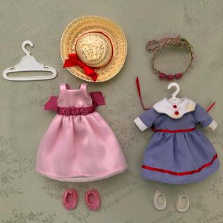 familiar - マドレーヌ コスチューム ドレスとワンピース