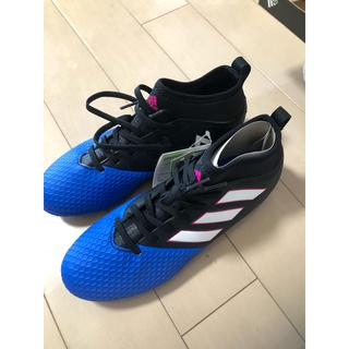 アディダス(adidas)の定価6,470円 新品 アディダス トレシュー 24.5㎝ adidas(シューズ)