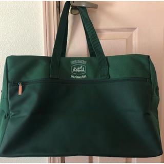 5106a6e0aba3 エルメス(Hermes)のエルメス ボストン バッグ トラベルバッグ 未使用品(ボストンバッグ