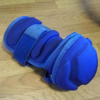 アンダーアーマー(UNDER ARMOUR)の野球 肘プロテクター 硬式用(野球)
