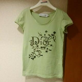 クリスチャンディオール(Christian Dior)のChristian Dior♡8Tシャツ(Tシャツ/カットソー)