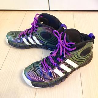 アディダス(adidas)のD Howard 4 (アディダス ドワイト ハワード 4)25.5㎝(バスケットボール)