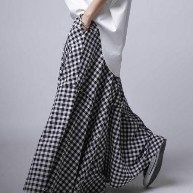 antiqua(アンティカ)のNちゃん様 専用 レディースのスカート(ロングスカート)の商品写真