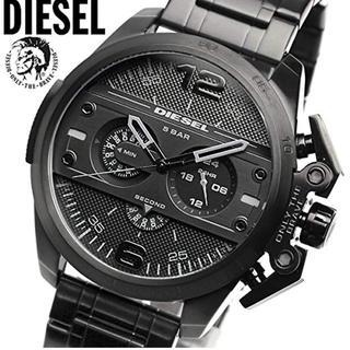ディーゼル(DIESEL)のDIESEL ディーゼル 腕時計 ウォッチ メンズ 5気圧防水 クロノグラフ(腕時計(アナログ))