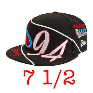 Supreme - Supreme Racing New Era® 7 1/2 黒 Large