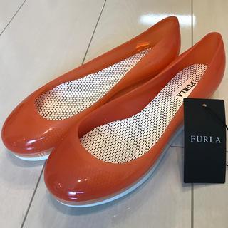 a05d9043b4bb フルラ 靴/シューズ(オレンジ/橙色系)の通販 47点 | Furlaのレディース ...