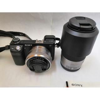 SONY - SONYミラーレスカメラ
