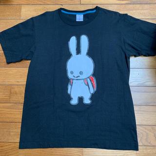 キューン(CUNE)のCUNE オンライン6周年記念 6年生ウサギ Tシャツ(Tシャツ/カットソー(半袖/袖なし))