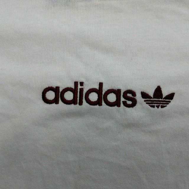 adidas(アディダス)の新品未使用! アディダス オリジナルス adidas Originals ロゴt メンズのトップス(Tシャツ/カットソー(半袖/袖なし))の商品写真
