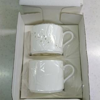 ヨンドシー(4℃)のペアカップ(グラス/カップ)