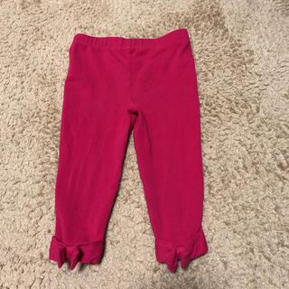 ラルフローレン(Ralph Lauren)のラルフローレン 女の子 80センチ レギンスパンツ(パンツ)