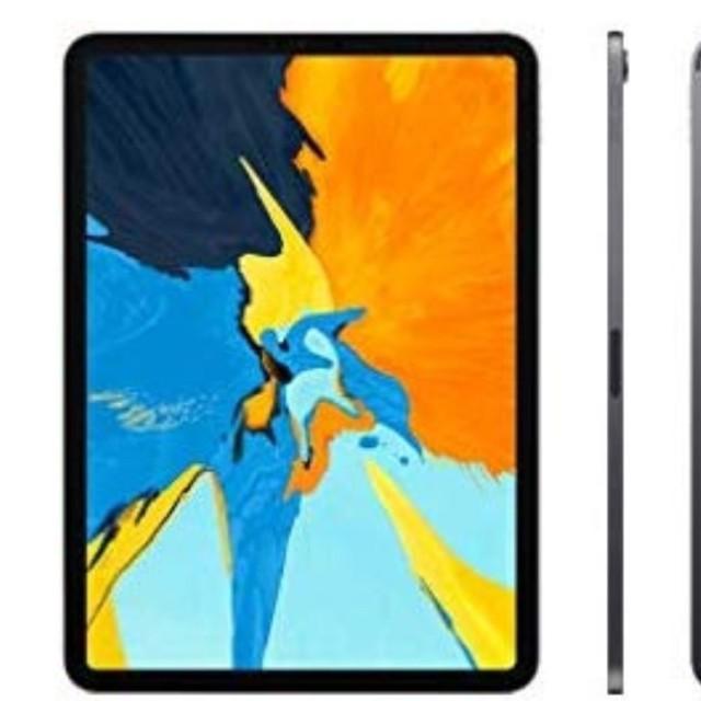 iPad(アイパッド)のiPadPro11インチ64GB、Wi-Fiモデル スマホ/家電/カメラのPC/タブレット(タブレット)の商品写真
