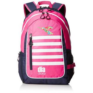 ディアドラ(DIADORA)のバックパック DIADORA ディアドラ カラー:ピンク(バッグ)