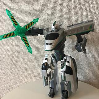 Takara Tomy - シンカリオンE3