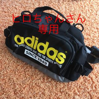 アディダス(adidas)のadidas ボディバッグ(ボディバッグ/ウエストポーチ)