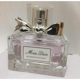 Christian Dior - Dior 香水 ミスディオール