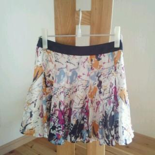 エナプリート(ENAPREET)のENA PREET スカート(ミニスカート)