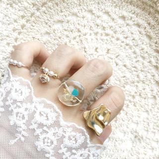 指輪セット【83】一点物(リング)