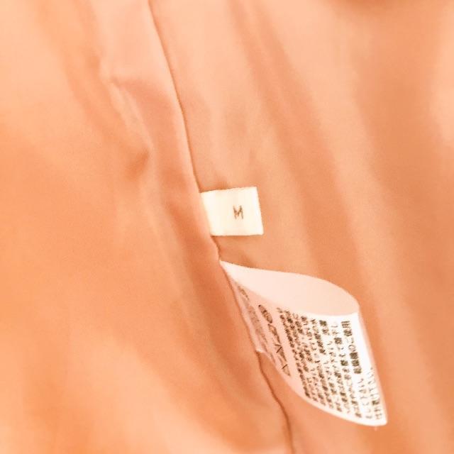 GU(ジーユー)のGU ジャケット ピンク レディースのジャケット/アウター(テーラードジャケット)の商品写真