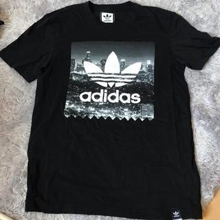adidas - adidas オリジナルス Tシャツ