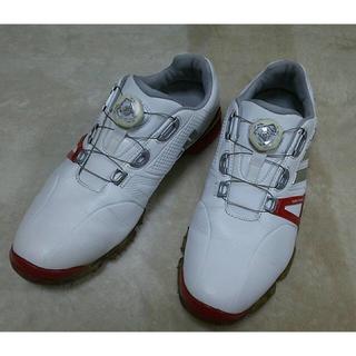 アディダス(adidas)のadidasゴルフシューズ(シューズ)