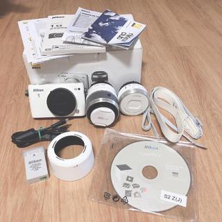 Nikon - Nikon  カメラ S2 ミラーレス