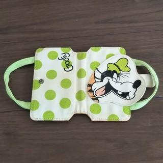Disney - ディズニー ストアー スマホ ケース グーフィー