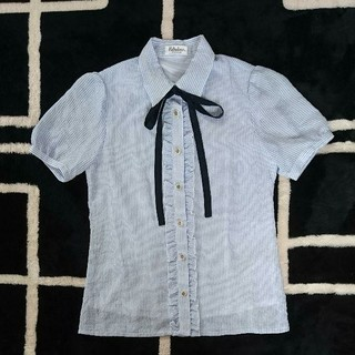 セシルマクビー(CECIL McBEE)のファビュラスセシル ブラウス(シャツ/ブラウス(半袖/袖なし))