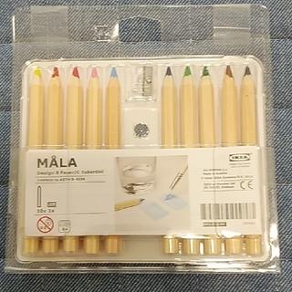 イケア(IKEA)の専用☆IKEA モーラ色鉛筆(その他)