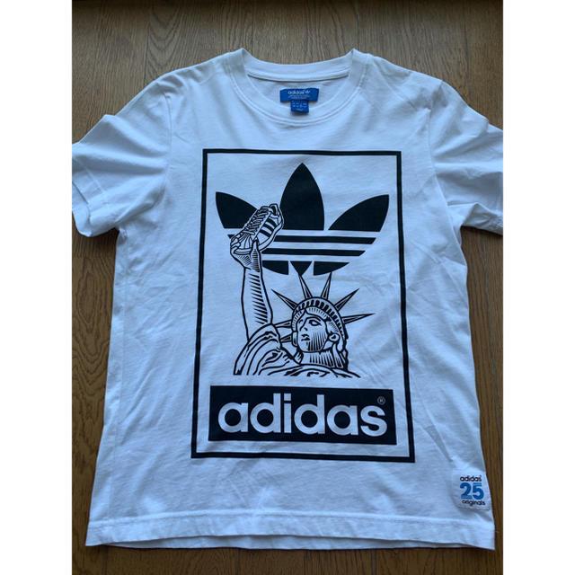 adidas(アディダス)のadidas Originals by NIGO® メンズのトップス(Tシャツ/カットソー(半袖/袖なし))の商品写真