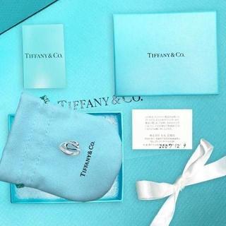 ティファニー(Tiffany & Co.)の未使用 ティファニー オープンウェーブリング10号(リング(指輪))