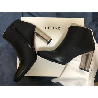 74f595732e00 セリーヌ ブーツ(レディース)の通販 100点以上 | celineのレディースを ...