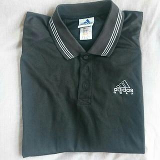 アディダス(adidas)のメンズ アディダス ゴルフ用 ポロシャツ(ウエア)