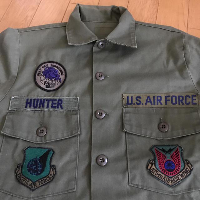アメリカ軍軍服 エンタメ/ホビーのミリタリー(個人装備)の商品写真