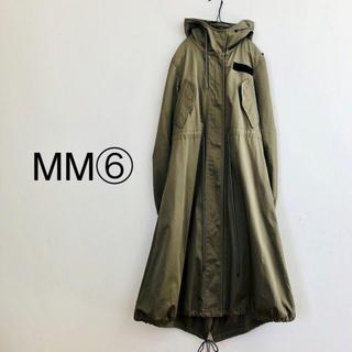 Maison Martin Margiela - MM6✳︎ Maison Margiela メゾンマルジェラ モッズコート