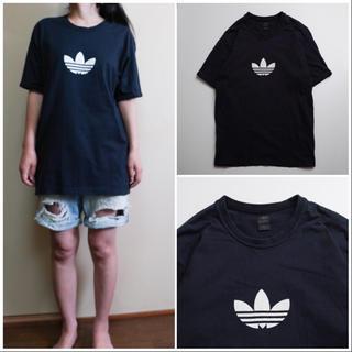 アディダス(adidas)のアディダス トレフォイルロゴTシャツ(Tシャツ/カットソー(半袖/袖なし))