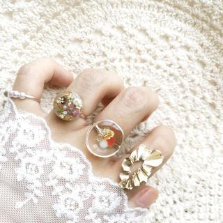 指輪セット【84】一点物(リング)