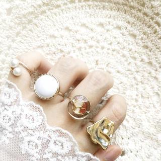 指輪セット【86】一点物(リング)