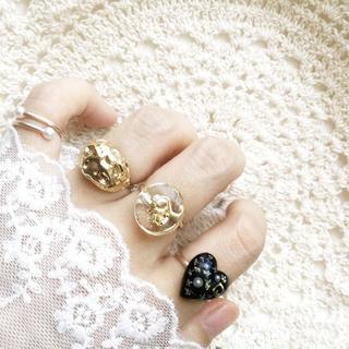 指輪セット【87】一点物(リング)
