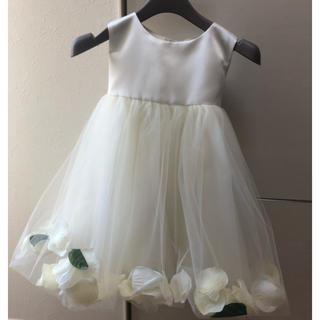 480169387708c Catherine Cottage - キッズドリームKID S DREAM ドレス 80-90 結婚式発表会