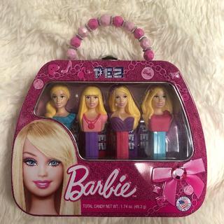 Barbie - Barbie PEZ コレクション