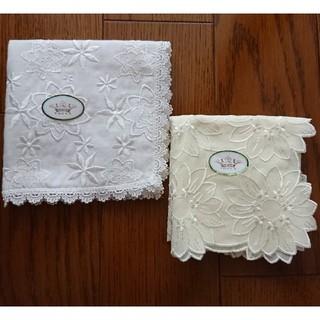 トッカ(TOCCA)のトッカ🌼刺繍ハンカチセット(ハンカチ)