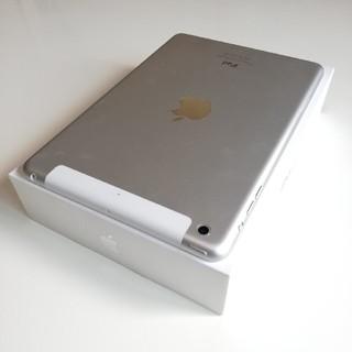 Apple - 美品!ipad mini 2☆apple ipadmini2