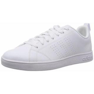 アディダス(adidas)の🔴24.5㎝ ホワイト×ホワイト⦅他サイズ22〜32㎝⦆【🔵返品無料】(スニーカー)