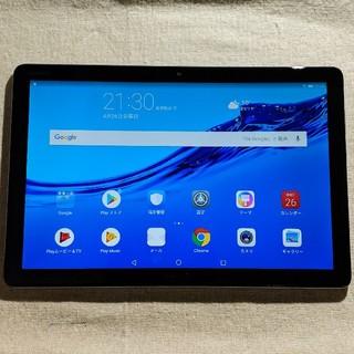 アンドロイド(ANDROID)のMediaPad M5 Lite 10インチ/WiFi/64GB版(タブレット)